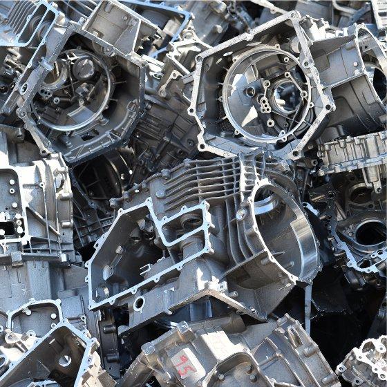 Aluminium twarde i miękkie
